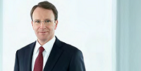 Fresenius CEO